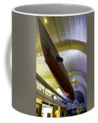 U.s. Submarine Museum 4 Coffee Mug