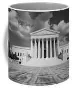 Us Supreme Court Coffee Mug