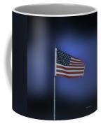 Usa Flag 09 Coffee Mug