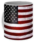 USA Coffee Mug by Les Cunliffe