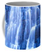 Usa, Wyoming, Yellowstone Park Coffee Mug