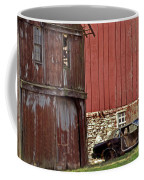 Used Car Lot Coffee Mug