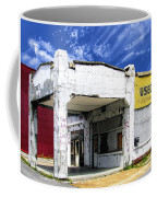 Used Cars Coffee Mug