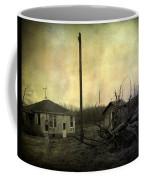 Used To Be Coffee Mug