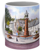 Usk In Bloom Coffee Mug