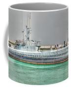 Uss Bowfin Ss-287 2 Coffee Mug