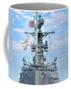 U.s.s. Little Rock Coffee Mug