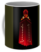 Ut Tower 1 Coffee Mug