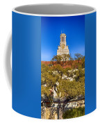 Ut Tower Coffee Mug