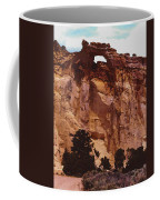Utah Arch Coffee Mug