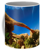 Utah Arches National Park  Coffee Mug