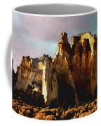 Utah Country 1 Coffee Mug