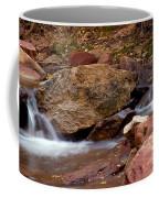 Utah Creek Cascades Coffee Mug