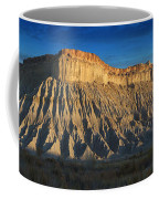 Utah Outback 40 Panoramic Coffee Mug