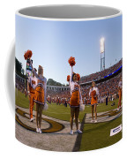 Uva Cheerleaders Coffee Mug