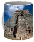 Uxmal Ruins Coffee Mug