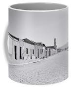 Uyuni Sunrise Coffee Mug
