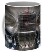 V 16 Cadillac Coffee Mug