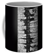 V Na Exposed Cont L Bw Coffee Mug