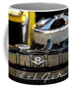 V8 Bel Air Coffee Mug