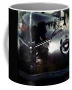 V8 Grill Coffee Mug
