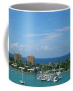 Vacation Coffee Mug