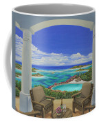 Vacation View Coffee Mug