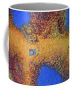 Vacationing On A Painting Coffee Mug