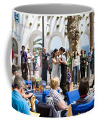 Vacations In Nerja On Costa Del Sol Coffee Mug
