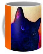 Vader 2 Coffee Mug