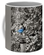 Vagabon Blue Bird Coffee Mug