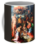 Vaga's The Nativity Coffee Mug