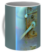 Vague Memories Coffee Mug