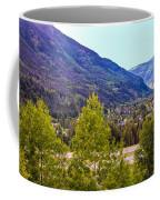 Vail Vista 1 Coffee Mug