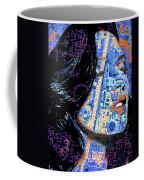 Vain Portrait Of A Woman Coffee Mug