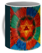 Vajrayogini Mandala Coffee Mug