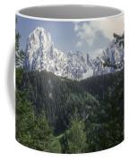 Val Gardena Coffee Mug