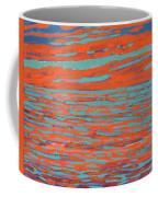 Valdy Sunset Coffee Mug