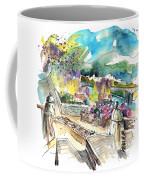 Valenca In Portugal 04 Coffee Mug