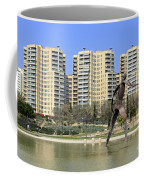 Valencia Spain Coffee Mug