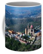 Valenciana, Mexico Coffee Mug