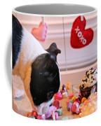 Valentine Be Mine Coffee Mug