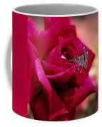 Valentine Dripping Wet Coffee Mug
