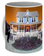 Valentine House Coffee Mug