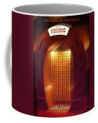 Valentine Million Bucks Coffee Mug
