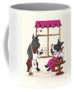 Valentines Day Macduf Coffee Mug