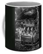 Valkyrie Power Coffee Mug