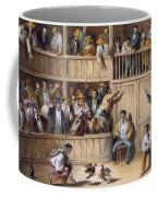 Valla De Gallos, Cuba Coffee Mug