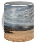 Valley Clouds Coffee Mug