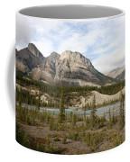 Valley Crossing - Yoho National Park, British Columbia Coffee Mug